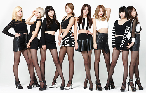 AOA's First Official Fan Meeting Announced