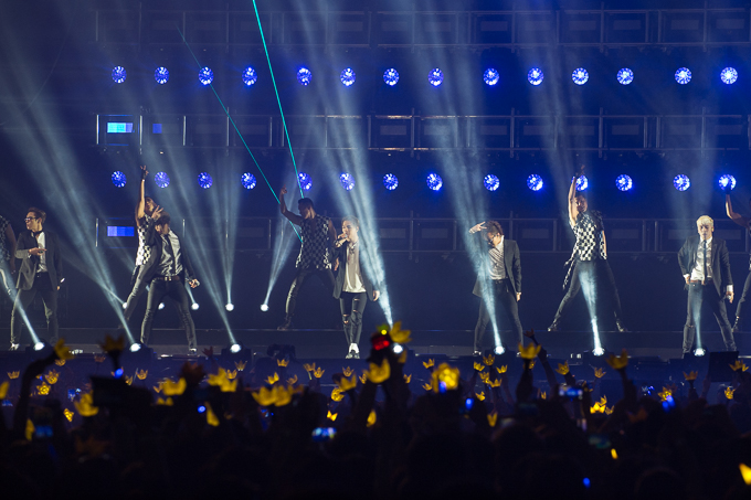 Ten Things We Learnt About BIGBANG From Their MADE WORLD TOUR in Sydney