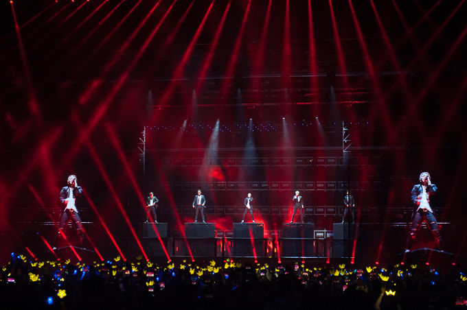 Live Review: BIGBANG MADE World Tour – Rod Laver Arena, Melbourne (21.10.15)