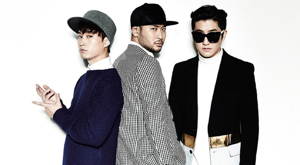 Epik High to join Skechers Sundown Festival 2015 lineup