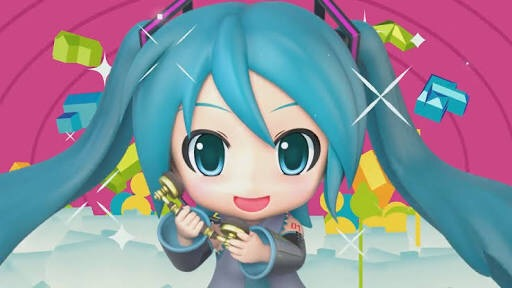 Vocaloid Hatsune Miku Releases Limited Edition Box Set Collection