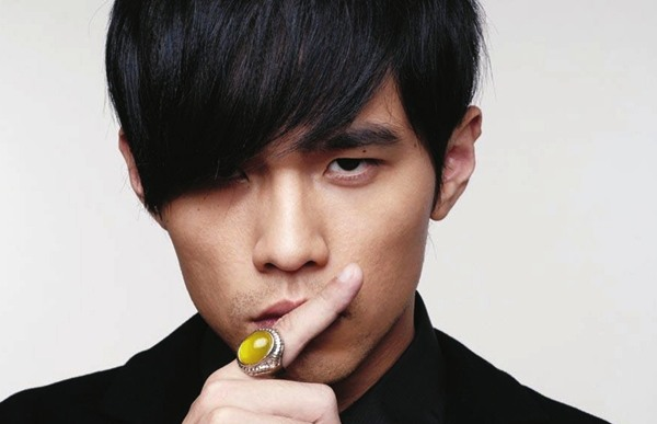 Jay Chou to voice for Kung Fu Panda 3