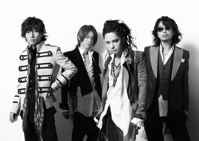 L'Arc-en-Ciel to release new single 'Wings Flap' in December