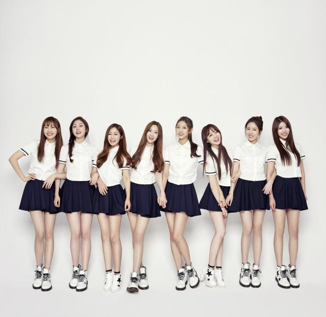 "New Music Video: Lovelyz ""Ah-Choo"" (South Korea, 2015)"