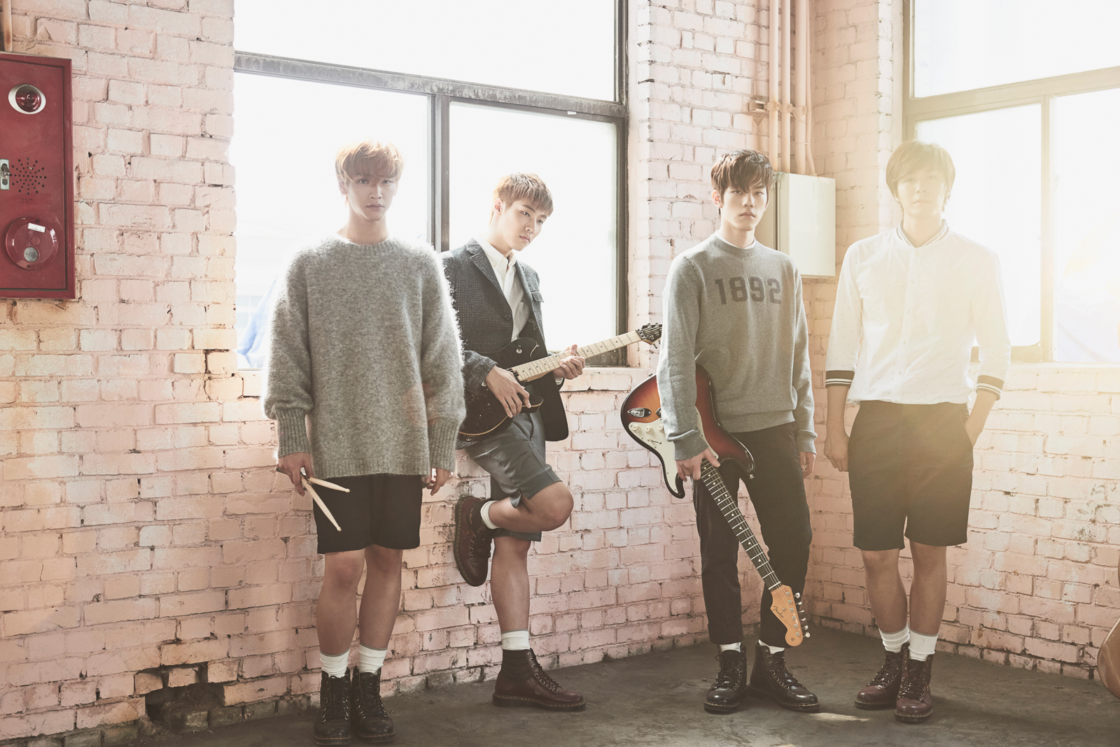 "Interview: N.Flying (South Korea) talks about their latest single ""Lonely"" and music inspirations"