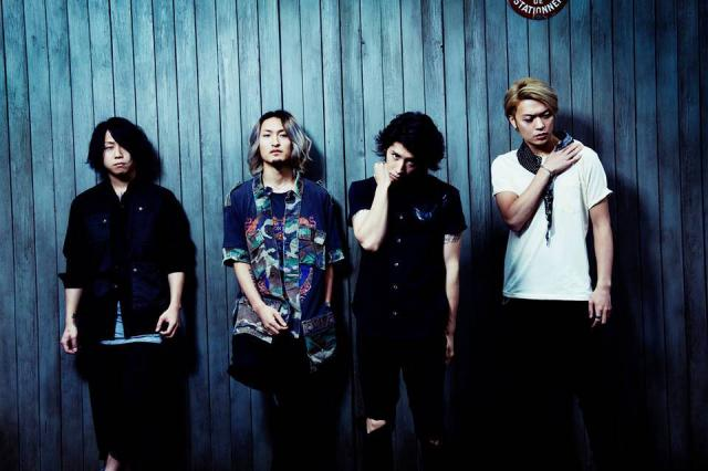 "New Music Video: ONE OK ROCK ""The Way Back"" (Japan, 2015)"