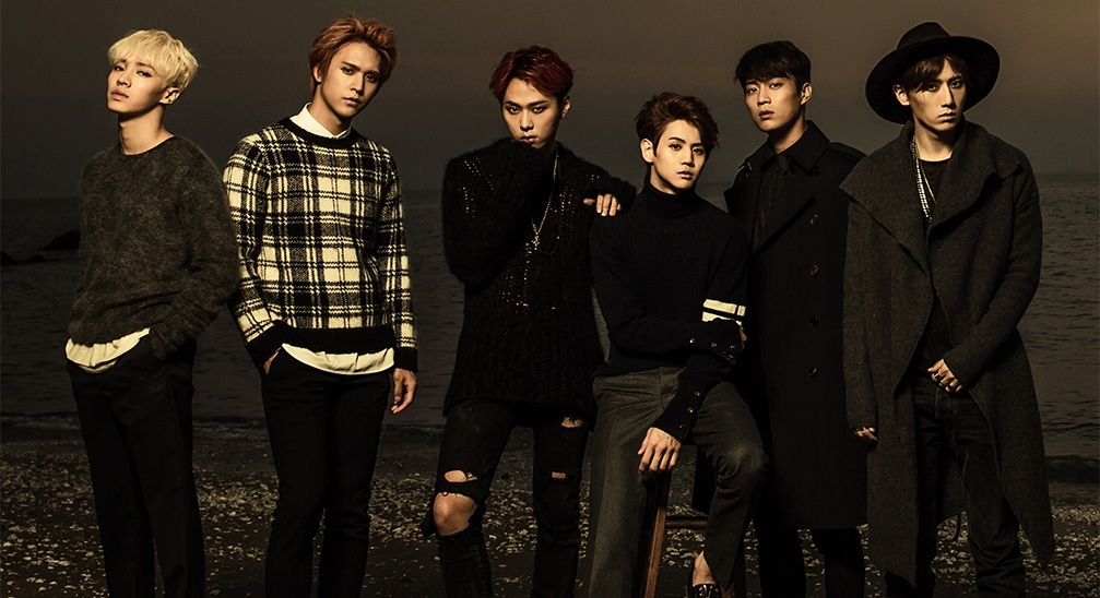 "BEAST releases brand new Japanese single ""Saigo no Hitokoto"""
