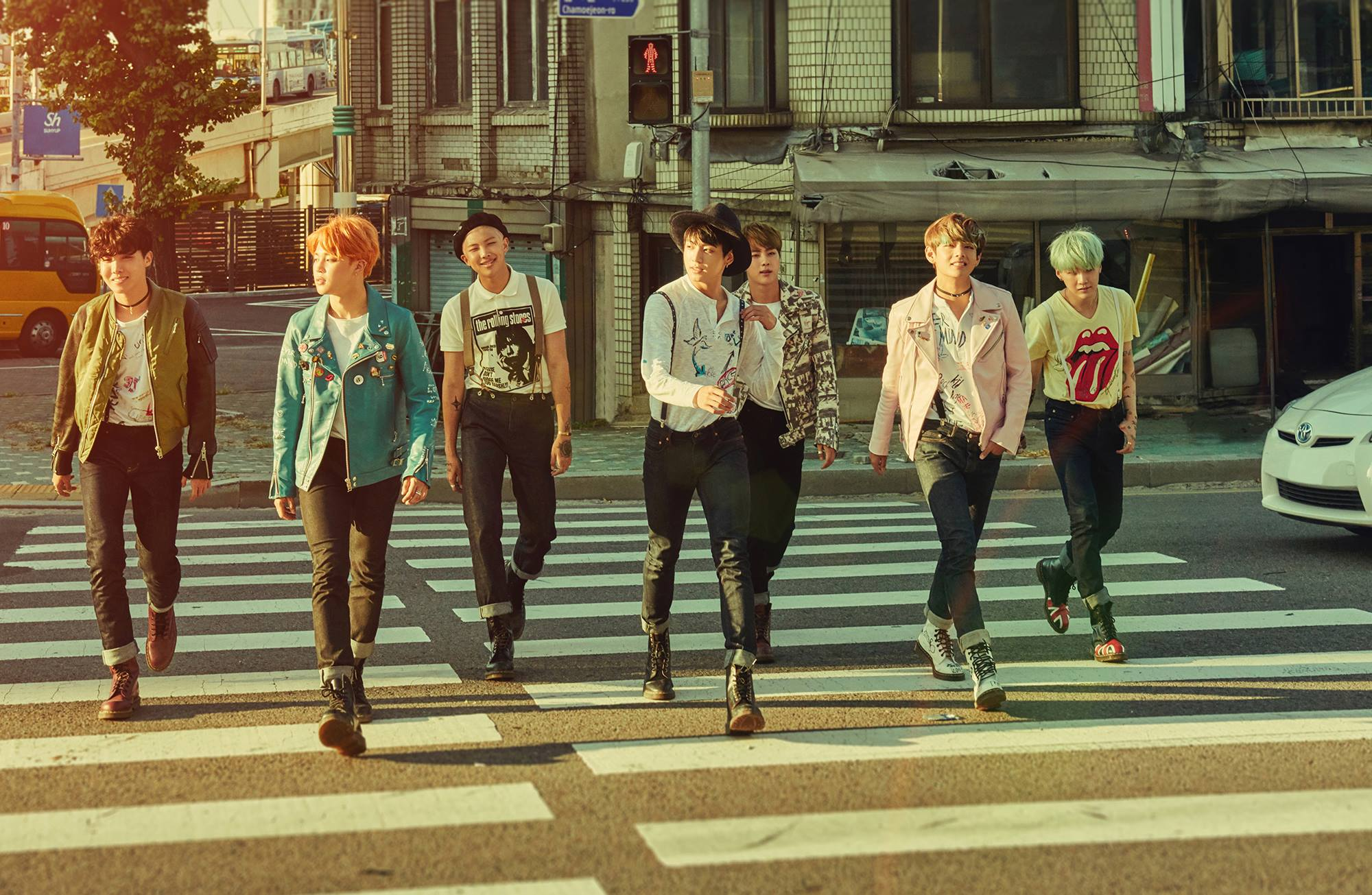 BTS drops video with snippets of new tracks in upcoming album
