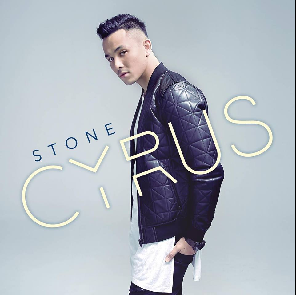 "X-Factor Australia 2015 winner Cyrus releases debut single ""Stone"""