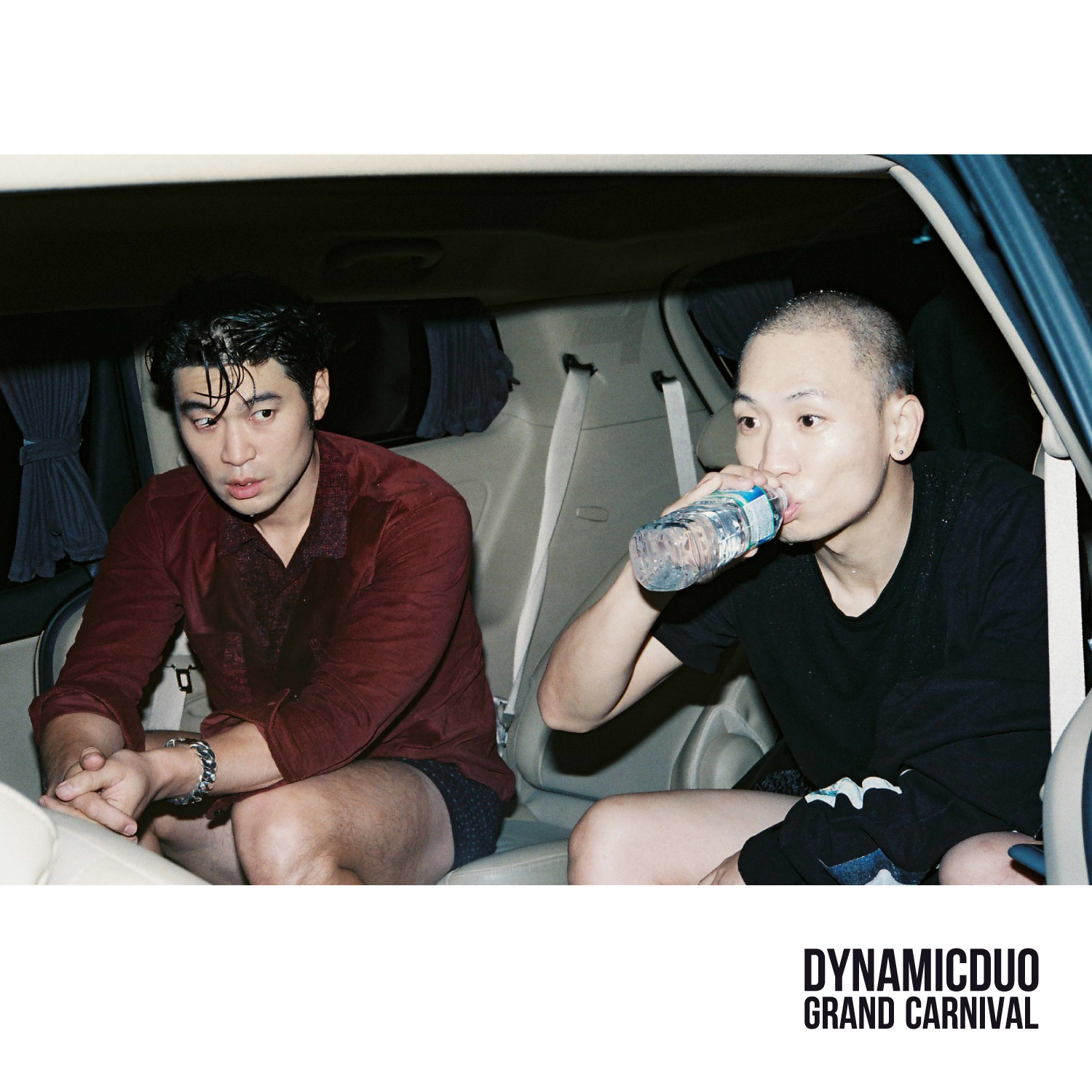 Album Review: Dynamic Duo – 'Grand Carnival' (South Korea, 2015)