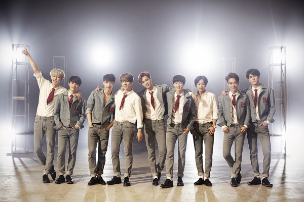 EXO To Join In Releasing A Winter Special Album