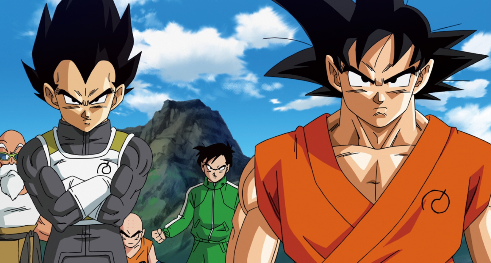 Fp anime dragon ball z 01