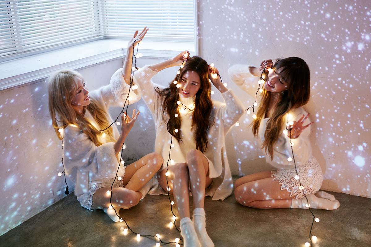 TaeTiSeo unveil new teasers for 'Dear Santa'