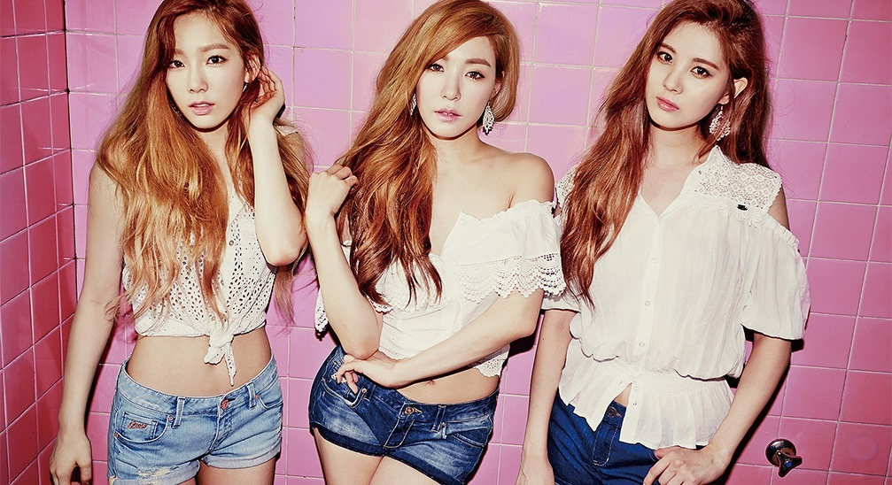 Girls' Generation subunit TaeTiSeo to release winter track