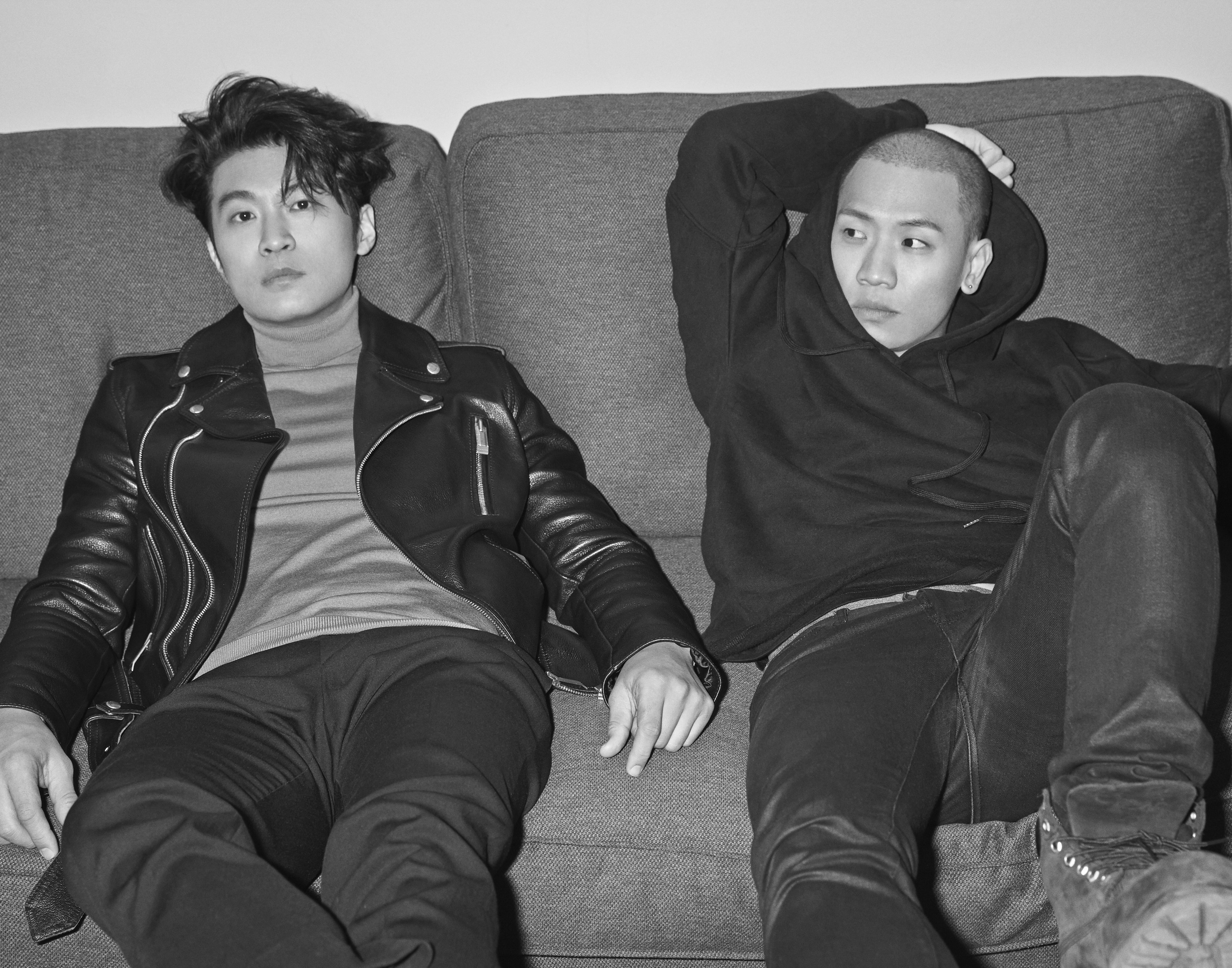 Dynamic Duo Comeback Showcase To Be Broadcasted Live on V App