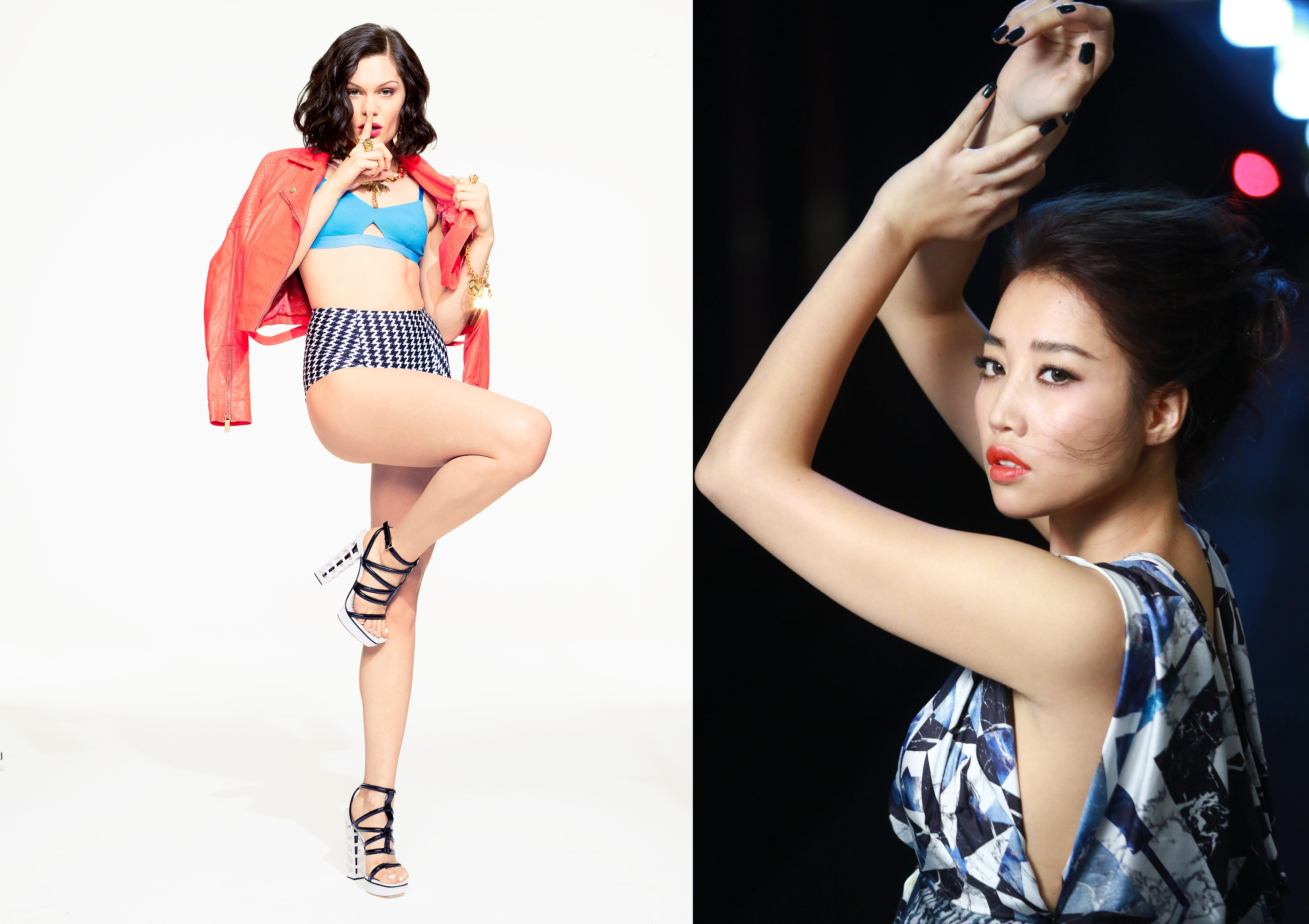 Opinion: Jessie J vs A-Lin – Why Taiwanese Pop Still Deserves a Fighting Chance