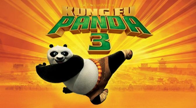 Luhan to feature in song for 'Kung Fu Panda 3' OST