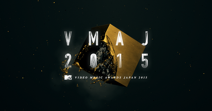 Winners from 2015 MTV Video Music Awards Japan announced
