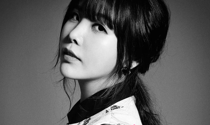 "Orange Caramel's Raina to have solo comeback with ""I Don't Know"""