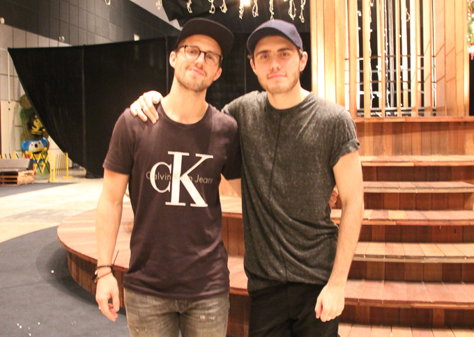 Interview: Alfie Deyes and Marcus Butler (UK) on how YouTubers are taking over the world