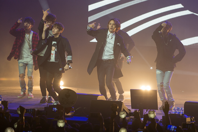 "10 Things We Learnt From The BEAST ""Ordinary"" Fan Meet in Sydney"