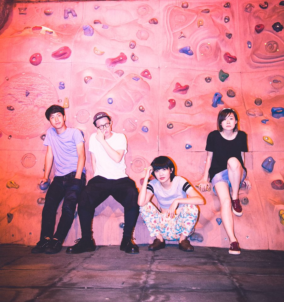 Interview: Felix Felicis (Taiwan) on what does a band likened to fireworks look like?