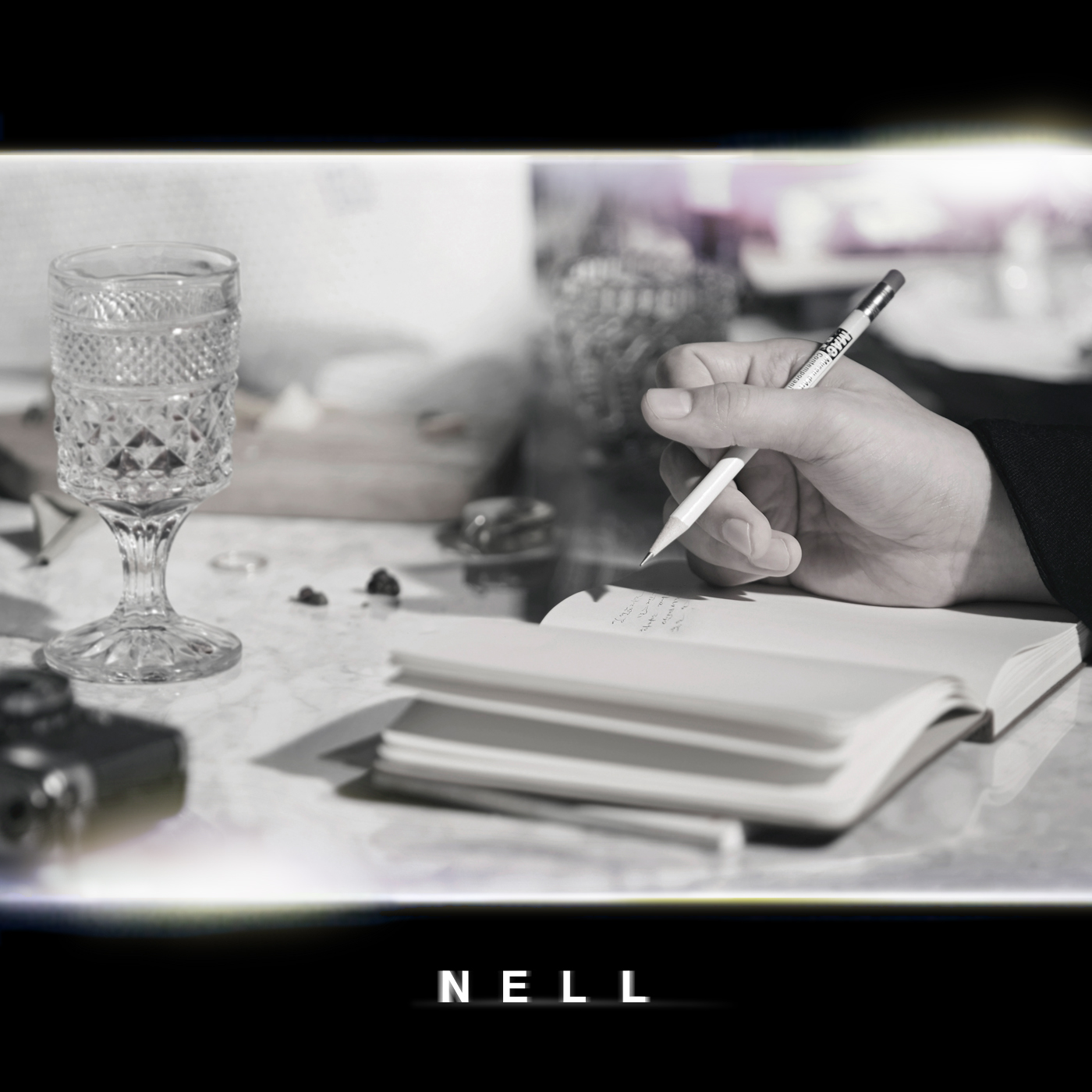 NELL give a taste of their upcoming album through 'Lost in Perspective'