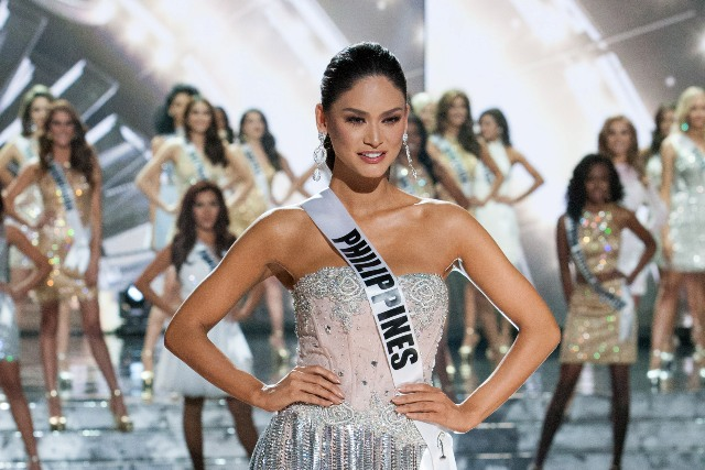 New Miss Universe has a huge bias on Super Junior's Siwon (and we don't blame her)