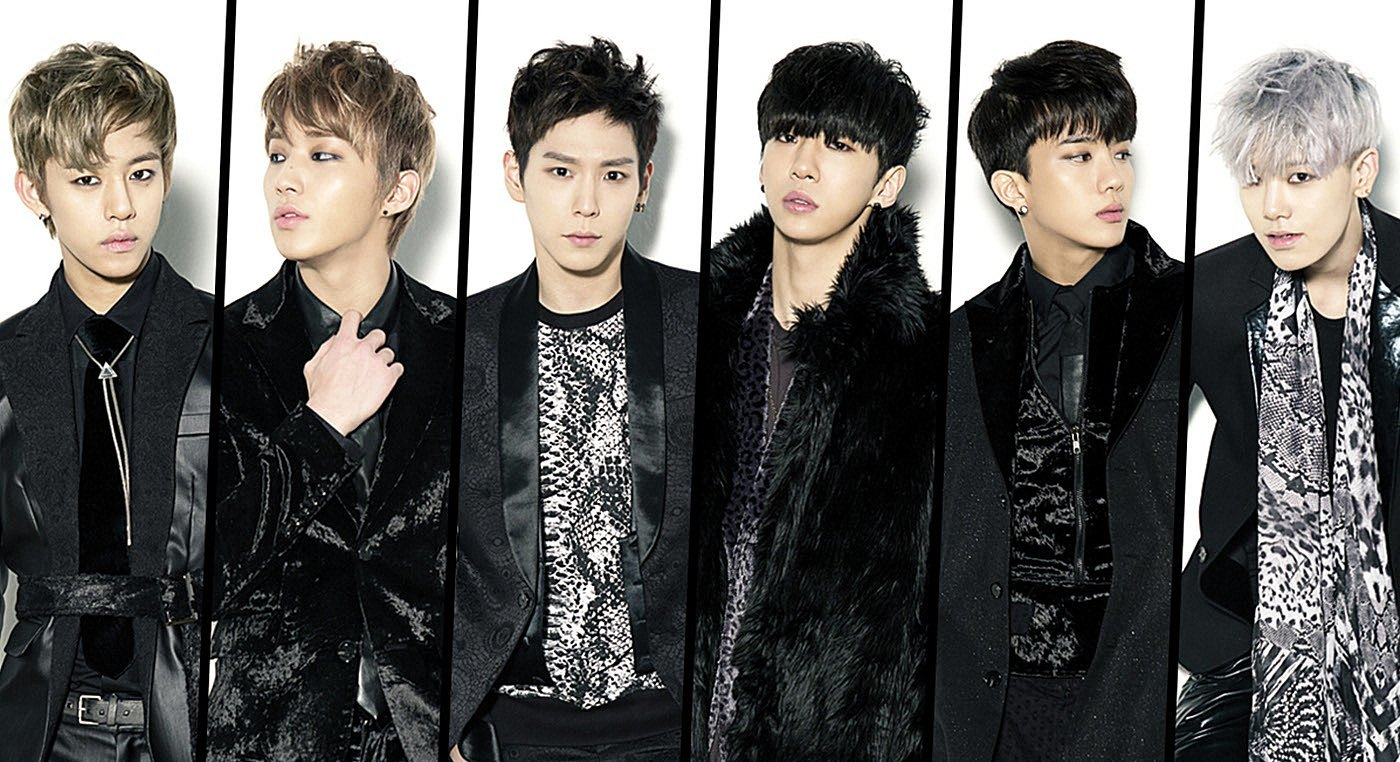 Five Incredible B.A.P Songs You MUST Listen To Before They Arrive in Australia and New Zealand