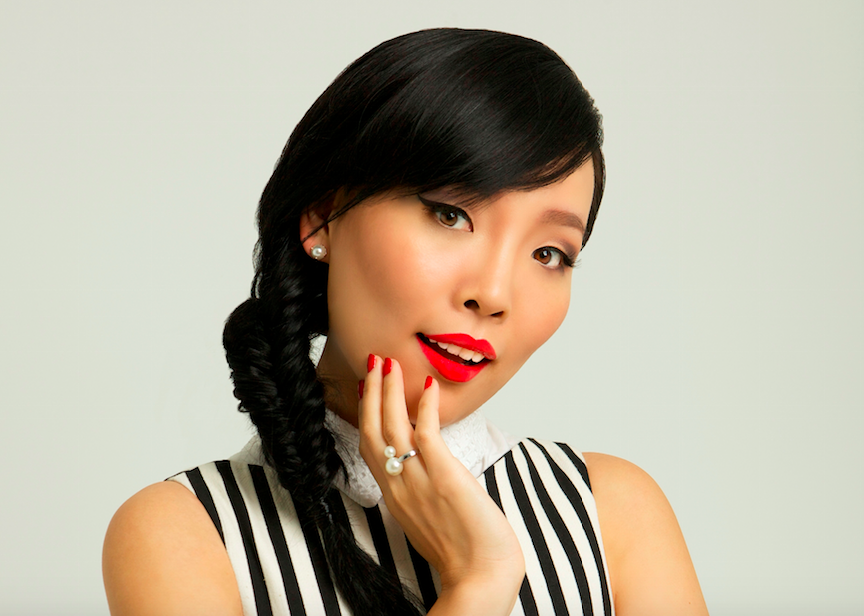 Dami Im to perform on Chinese BTV Global Spring Festival Gala