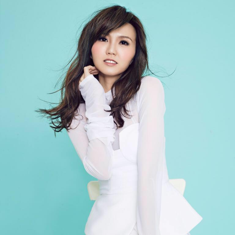Chinese Music Chart Overview (14th January 2016)