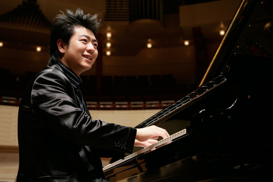 Chinese concert pianist Lang Lang to perform Greig with Sydney Symphony Orchestra
