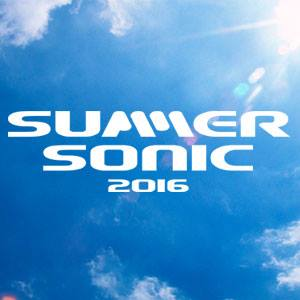 Summer Sonic 2016 first artist announcement with Radiohead and Underworld as headliners