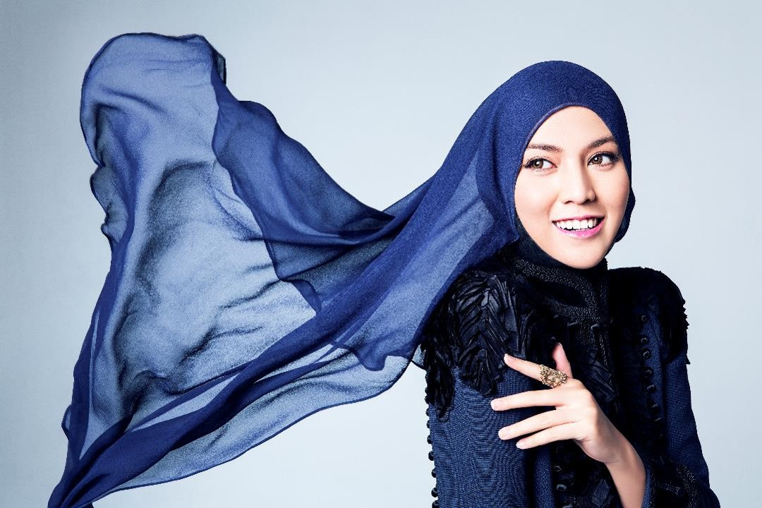 Shila Amzah (Malaysia) on colouring the world with her voice and conquering the Chinese music market