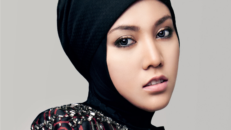 Malaysia's Shila Amzah to hold Colorful World 2016 Tour in Perth