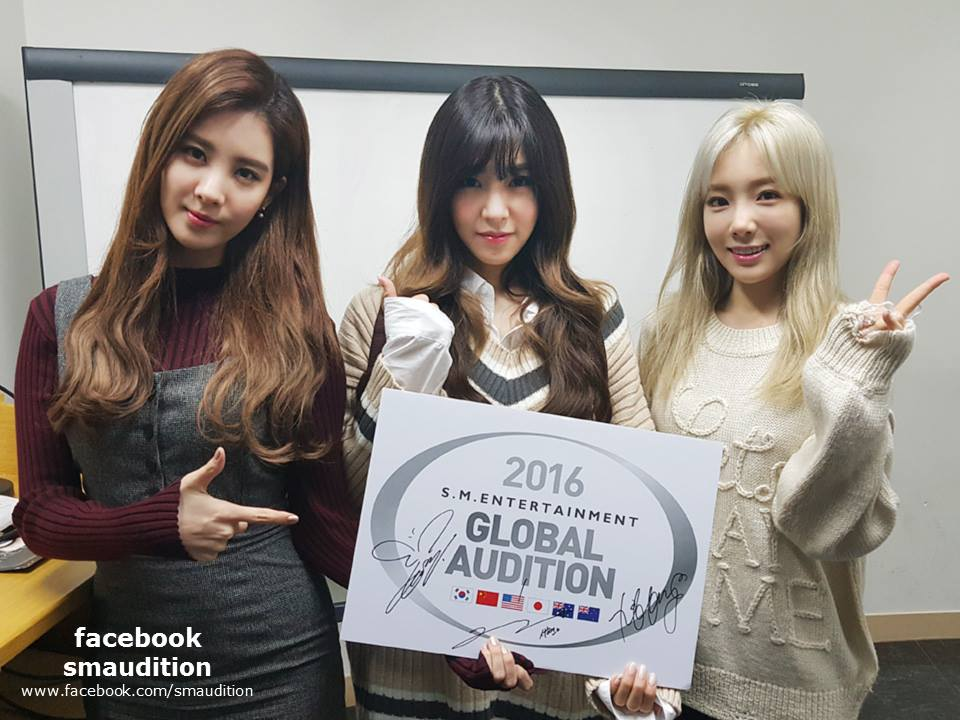 2016 S.M Global Audition Sydney leg to be held at Mercure Sydney International Airport on 16th April