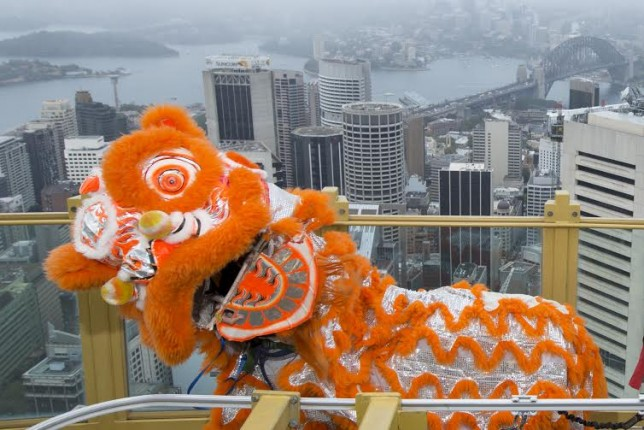 Chinese New Year in Sydney: What's on for the Year of the Monkey