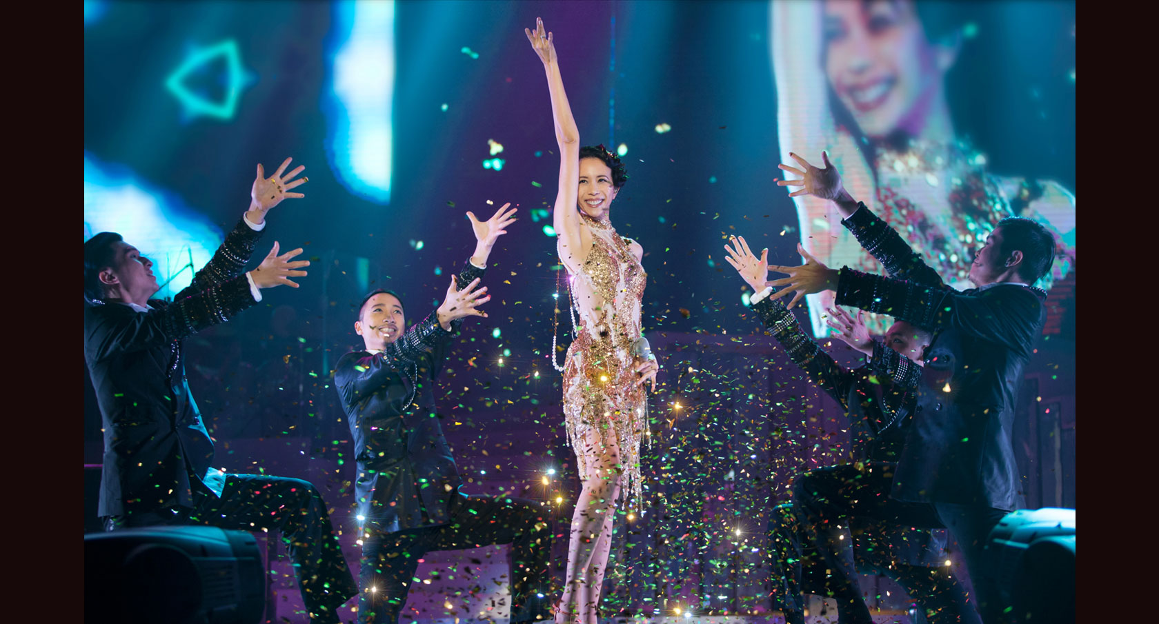 "Karen Mok to bring her ""Regardez"" world tour to Auckland, Sydney and Melbourne in May & June"