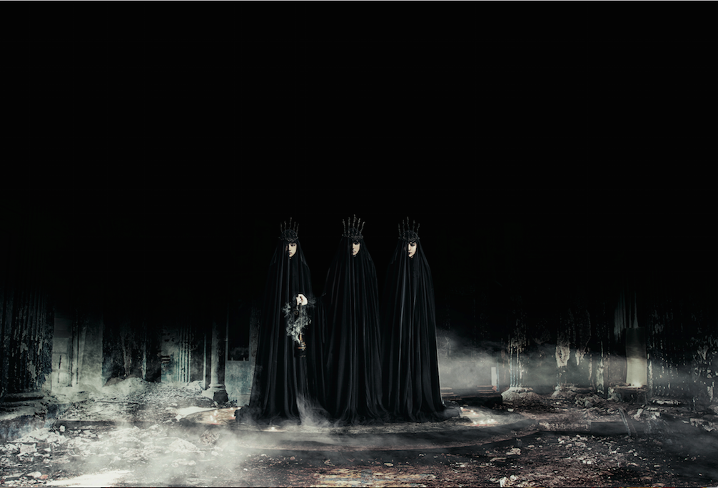 Babymetal lo-res exclsuive image