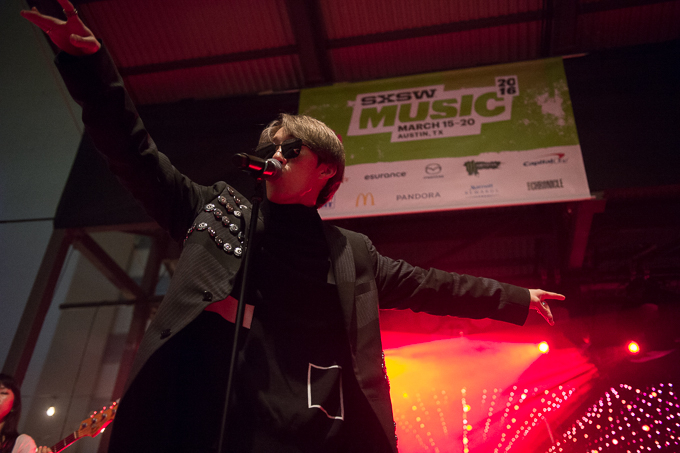 SXSW 2016 Photo Gallery: K-Pop Night Out ft. Zion. T and The Sessions – The Belmont (16.03.16)