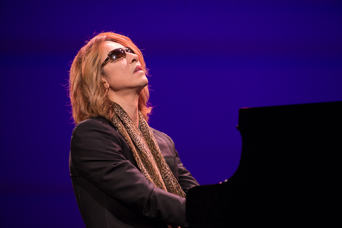 SXSW 2016 Photo Gallery: Yoshiki – The Paramount Theatre (18.03.16)