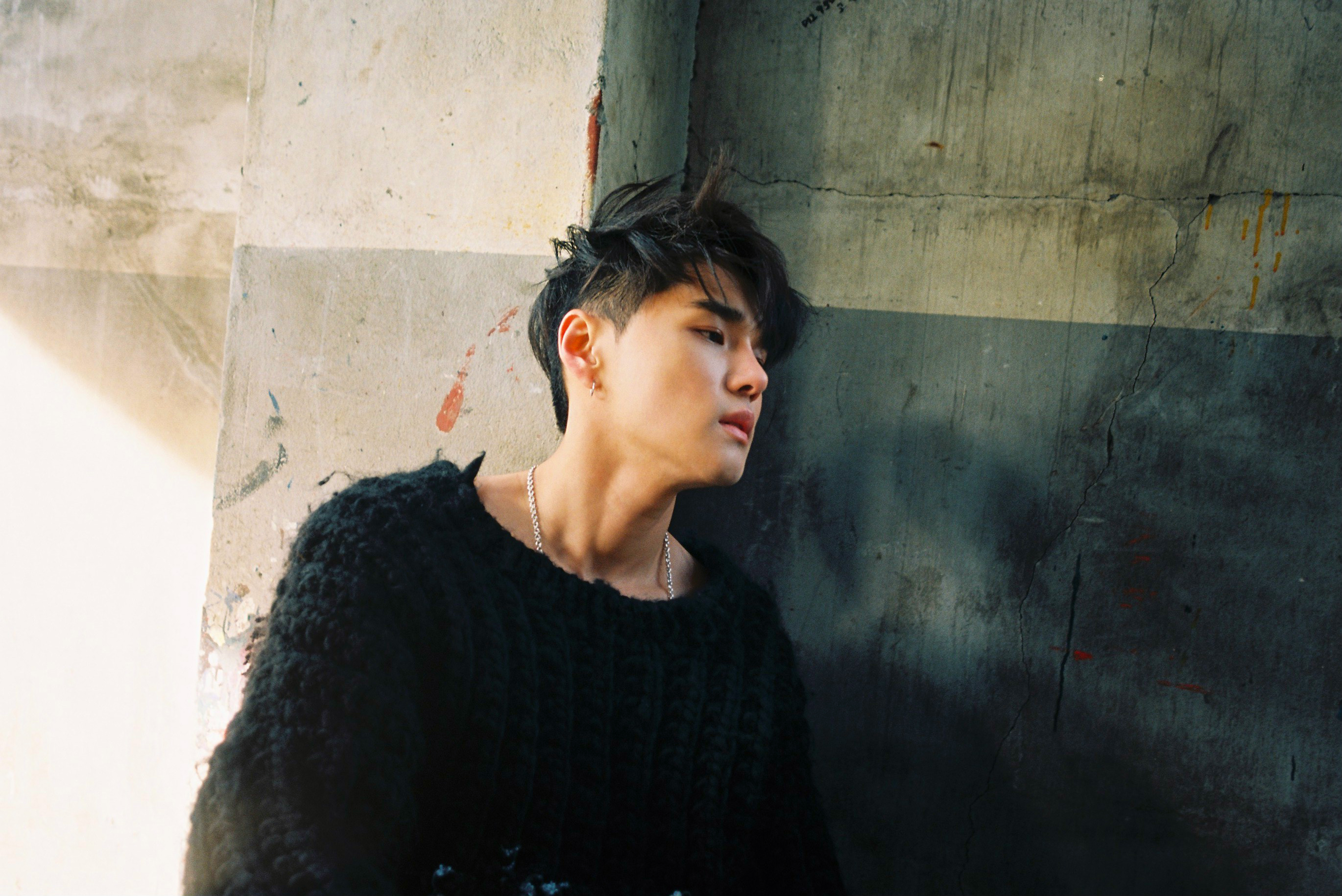 Korean R&B sensation Dean to perform at Spotify House during SXSW 2016