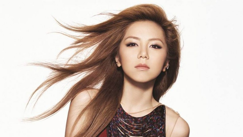 G.E.M revealed to be Hong Kong's most popular artist on social media