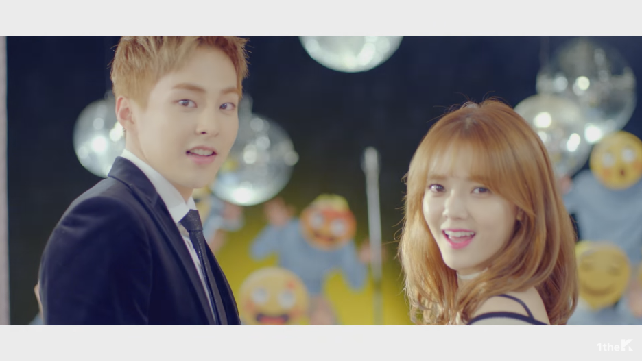 Jimin and Xiumin rule the music charts with the release of 'Call You Bae'