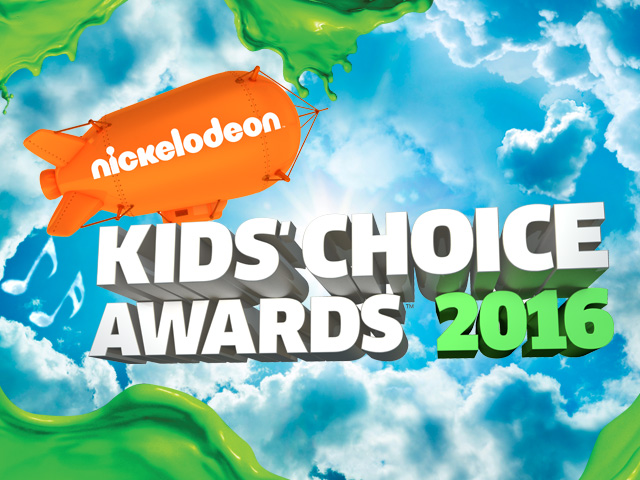 Vote for your Favourite Pinoy Personality at 2016 Nickelodeon Kids' Choice Awards