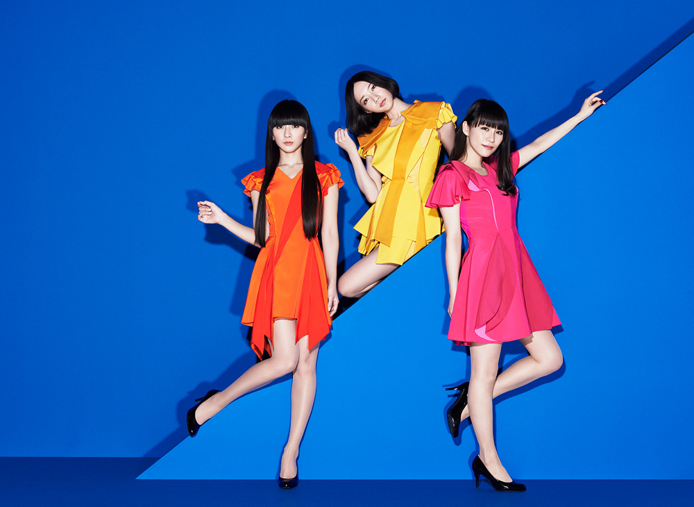 "Album Review: Perfume – ""Cosmic Explorer"" (Japan, 2016)"