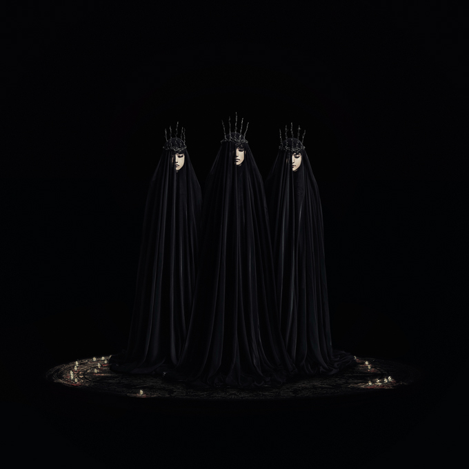 "BABYMETAL premieres first single ""Karate"" from upcoming album METAL RESISTANCE"