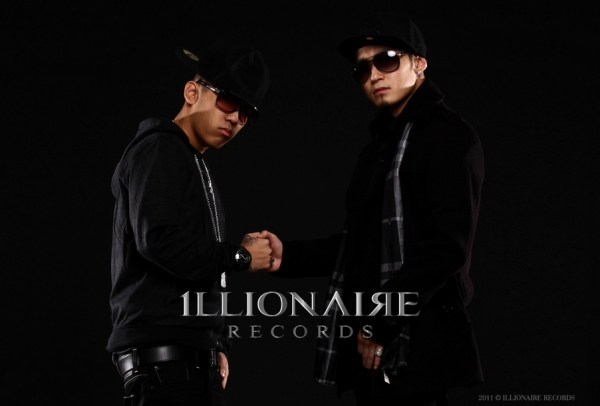 Dok2 and The Quiett from Illionaire Records cancel performance at SXSW