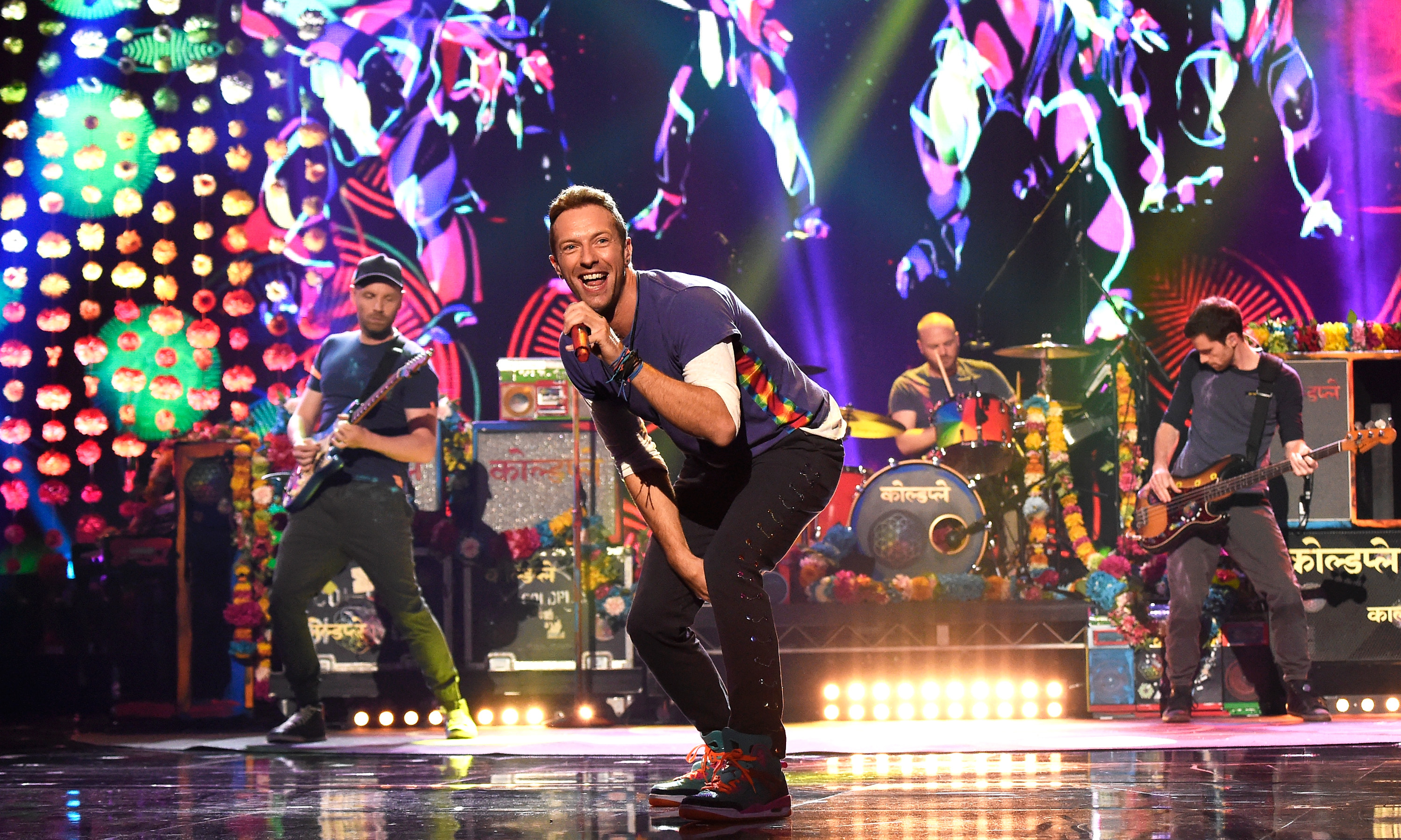 "Coldplay's ""A Head Full Of Dreams"" tour is coming to Manila"
