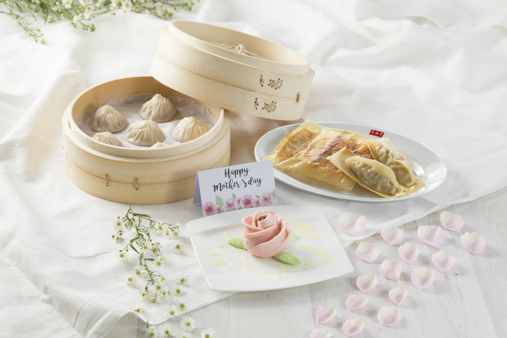 Din Tai Fung - Mother's Day